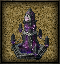 Obelisco del potere - Stormfall